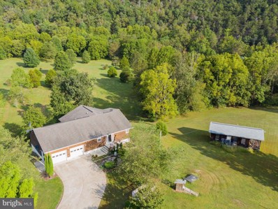 1163 Rushing River Road, Augusta, WV 26704 - #: WVHS113146
