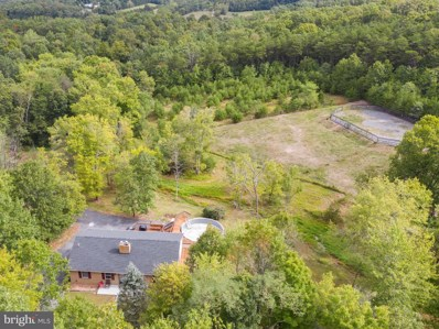 313 Sirbaugh Road, Capon Bridge, WV 26711 - #: WVHS113182