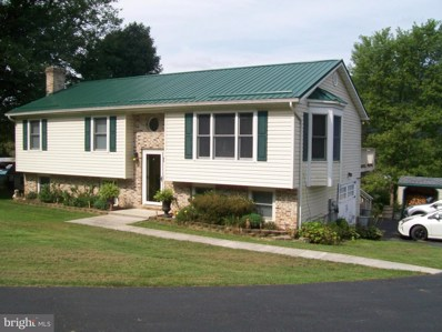 1551 Campbell Road, Springfield, WV 26763 - #: WVHS113214