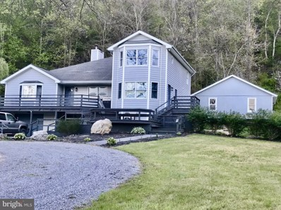 9738 Capon River Road, Yellow Spring, WV 26865 - #: WVHS113226
