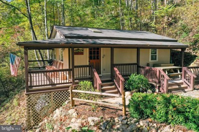 62 Old Mill Road, Capon Bridge, WV 26711 - #: WVHS113276