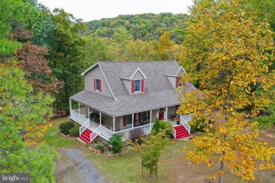 739 River Bend Drive, Paw Paw, WV 25434 - #: WVHS113356