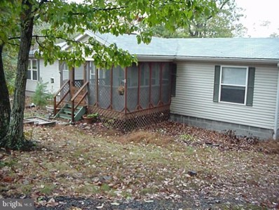 375 Lookout Drive, Augusta, WV 26704 - #: WVHS113366