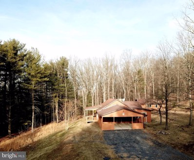 1103 Sirbaugh Road, Capon Bridge, WV 26711 - #: WVHS113438