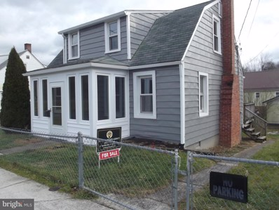 162 School Street, Romney, WV 26757 - #: WVHS113564