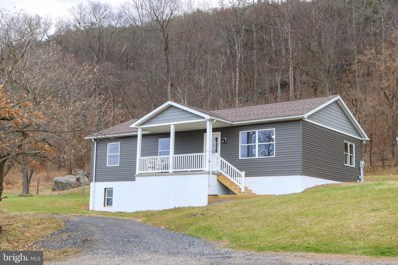 490 Arnold Stickley Road, Green Spring, WV 26722 - #: WVHS113574