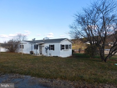 67 Reeds Drive, Augusta, WV 26704 - #: WVHS113602
