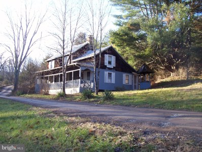 -  Deep Run Road, Delray, WV 26714 - #: WVHS113622