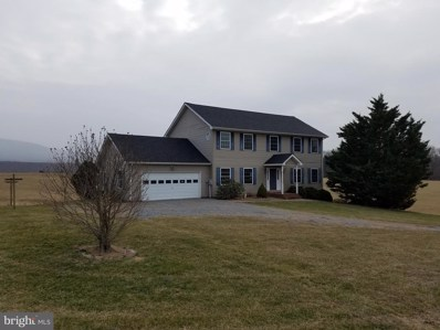 4957 Carpers Pike, High View, WV 26808 - #: WVHS113794