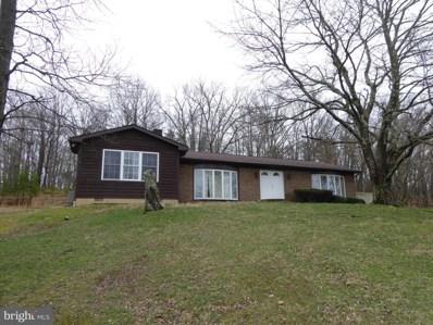 206 G Williams Lane, Romney, WV 26757 - #: WVHS113986