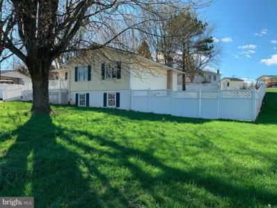 45 E Ridge Loop Road, Romney, WV 26757 - #: WVHS114002
