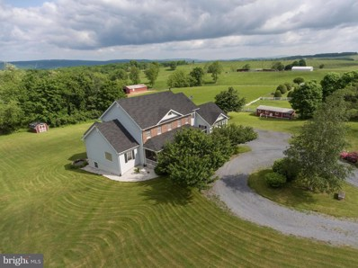 2882 Carpers Pike, High View, WV 26808 - #: WVHS114082