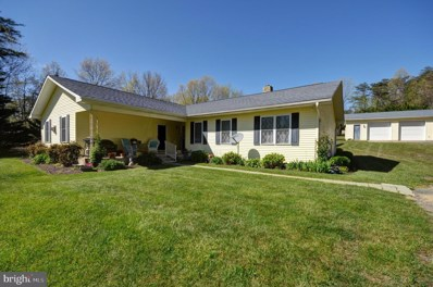 238 Maple Hill, Capon Bridge, WV 26711 - #: WVHS114090