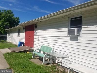 1096 Delray Road, Augusta, WV 26704 - #: WVHS114178