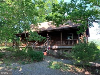 9 Jeffs Way, Capon Springs, WV 26823 - #: WVHS114202