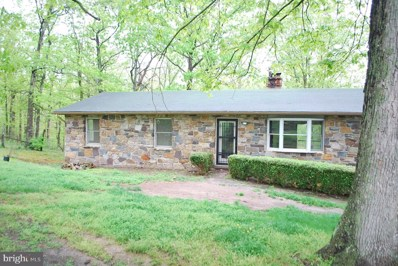 108 Wisteria Ridge Road, Capon Bridge, WV 26711 - #: WVHS114230
