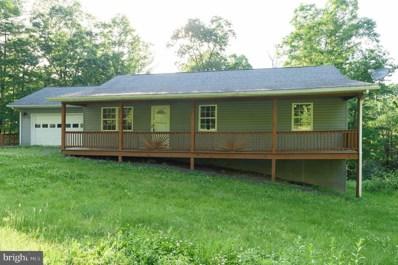 231 Hickory Lane, Augusta, WV 26704 - #: WVHS114236