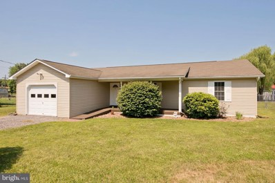 151 Alkire Court, Capon Bridge, WV 26711 - #: WVHS114352
