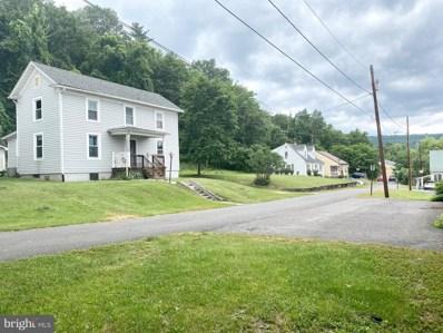 440 E Gravel Lane, Romney, WV 26757 - #: WVHS114370