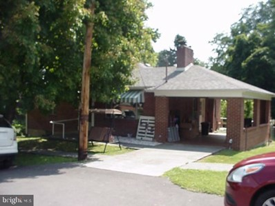 270 N Grafton Street, Romney, WV 26757 - #: WVHS114446