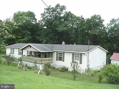 2154 Ford Hill Road, Augusta, WV 26704 - #: WVHS114498
