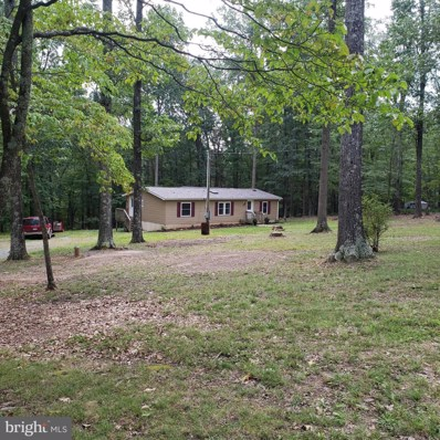 2079 Milk Road, Yellow Spring, WV 26865 - #: WVHS114614