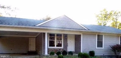 524 Hickory Hill Road, Purgitsville, WV 26852 - #: WVHS114850