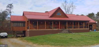 4417 Smokey Hollow Road, Bloomery, WV 26817 - #: WVHS115560