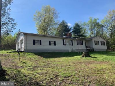 985 McKee Hollow Road, Augusta, WV 26704 - #: WVHS115644