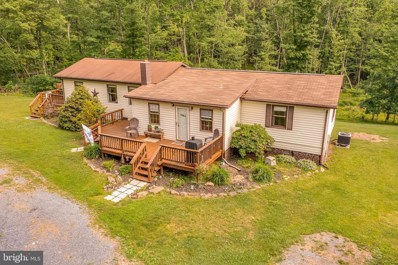 43 Hope Place, High View, WV 26808 - #: WVHS115798