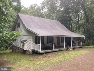 360 Warden Lake D-E Drive, Wardensville, WV 26851 - #: WVHS2000184
