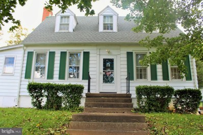 701 Morison Street, Charles Town, WV 25414 - MLS#: WVJF100020