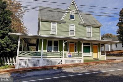 900 Washington Street, Harpers Ferry, WV 25425 - #: WVJF100044