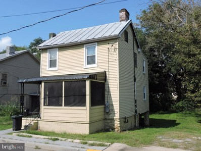 420 North Street E, Charles Town, WV 25414 - #: WVJF100080