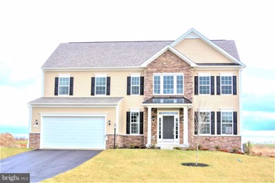 389 Lookout Mountain Court, Harpers Ferry, WV 25425 - #: WVJF100114