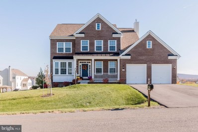 43 Lookout Mountain Court, Harpers Ferry, WV 25425 - #: WVJF100138