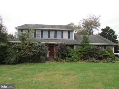 19 Mountain View Drive, Harpers Ferry, WV 25425 - MLS#: WVJF100190