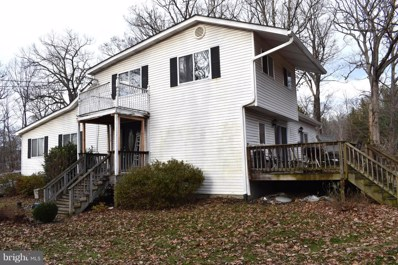 316 Antler Trail, Harpers Ferry, WV 25425 - #: WVJF113250