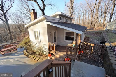 542 Wagon Trail, Harpers Ferry, WV 25425 - #: WVJF119350