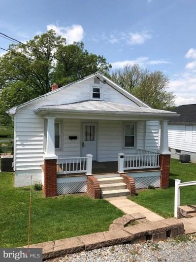 821 Jefferson Avenue, Charles Town, WV 25414 - #: WVJF119436