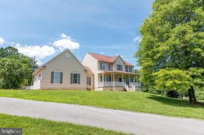 87 Shenandoah View Drive, Harpers Ferry, WV 25425 - #: WVJF119476