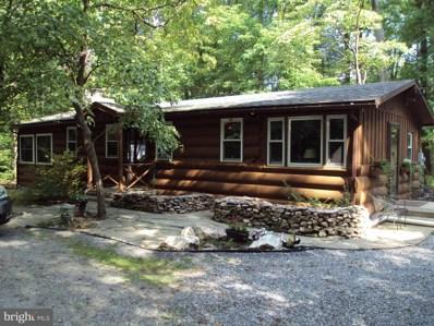 201 Gingerbread Lane, Harpers Ferry, WV 25425 - #: WVJF126550