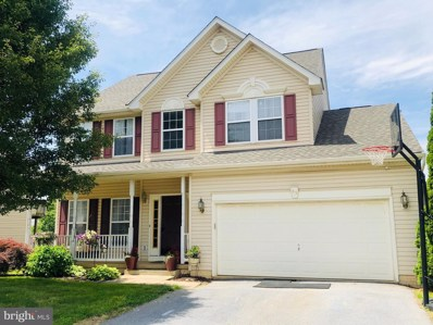 85 Sternway, Charles Town, WV 25414 - #: WVJF127846