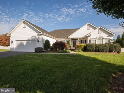 88 General Early Drive, Harpers Ferry, WV 25425 - #: WVJF131588