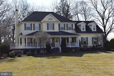 92 Clifford Court, Harpers Ferry, WV 25425 - #: WVJF132022
