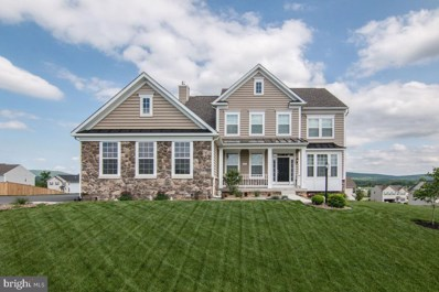 181 Lookout Mountain Ct., Harpers Ferry, WV 25425 - #: WVJF132090