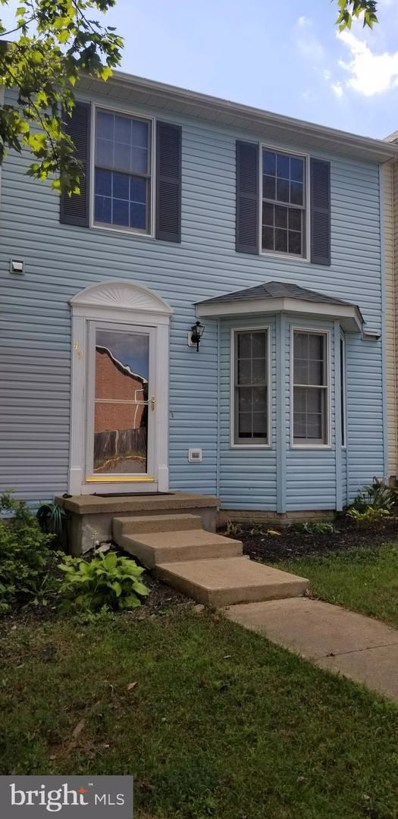 49 Ryan Court, Shepherdstown, WV 25443 - #: WVJF132096