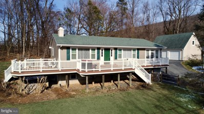 192 Persimmon Pear, Harpers Ferry, WV 25425 - #: WVJF132116