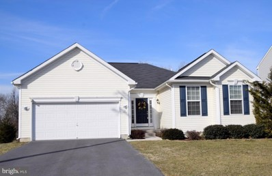 19 Oden Road, Charles Town, WV 25414 - #: WVJF132132