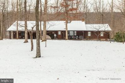 202 White Oak, Harpers Ferry, WV 25425 - #: WVJF132154